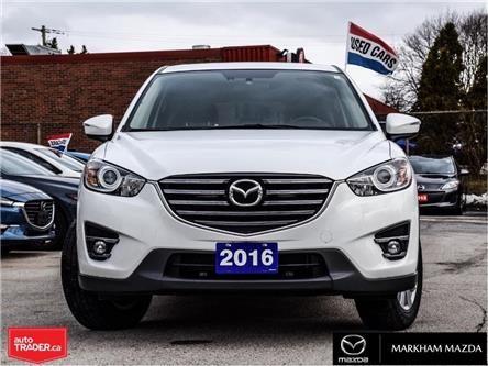 2016 Mazda CX-5 GS (Stk: Q190829A) in Markham - Image 2 of 28