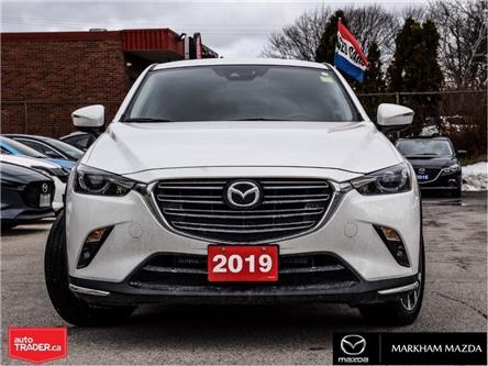2019 Mazda CX-3 GT (Stk: H190015A) in Markham - Image 2 of 28