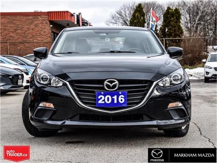 2016 Mazda Mazda3 GS (Stk: P1933) in Markham - Image 2 of 24
