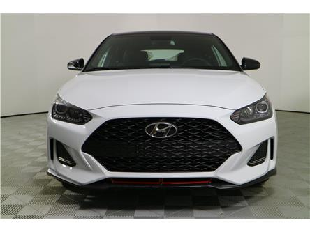 2020 Hyundai Veloster Turbo w/Two-Tone Paint (Stk: 195246) in Markham - Image 2 of 25