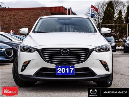 2017 Mazda CX-3 GT (Stk: P1934) in Markham - Image 2 of 27