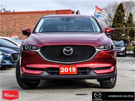 2019 Mazda CX-5 GS (Stk: N190167A) in Markham - Image 2 of 27