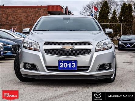 2013 Chevrolet Malibu 2LT (Stk: H190851A) in Markham - Image 2 of 25