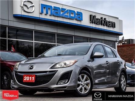 2011 Mazda Mazda3 Sport  (Stk: H190851B) in Markham - Image 1 of 25