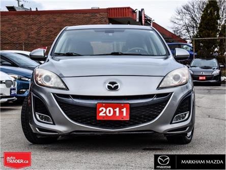 2011 Mazda Mazda3 Sport  (Stk: H190851B) in Markham - Image 2 of 25