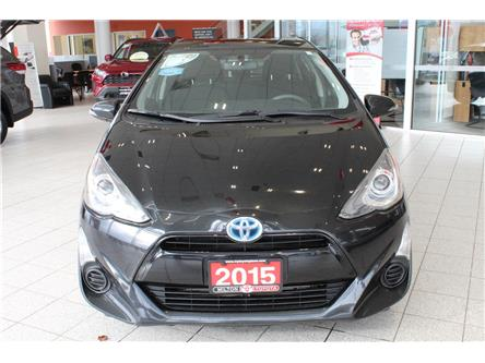 2015 Toyota Prius C Base (Stk: 576870) in Milton - Image 2 of 34