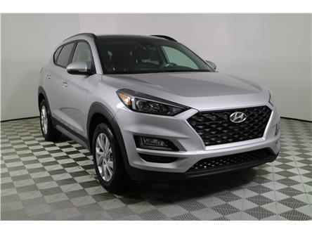 2020 Hyundai Tucson Preferred w/Sun & Leather Package (Stk: 195336) in Markham - Image 1 of 24