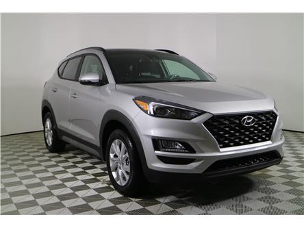 2020 Hyundai Tucson Preferred w/Sun & Leather Package (Stk: 195333) in Markham - Image 1 of 24