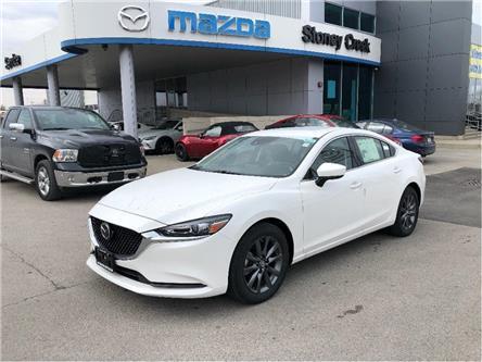 2018 Mazda MAZDA6 GS-L (Stk: SN1040) in Hamilton - Image 1 of 15