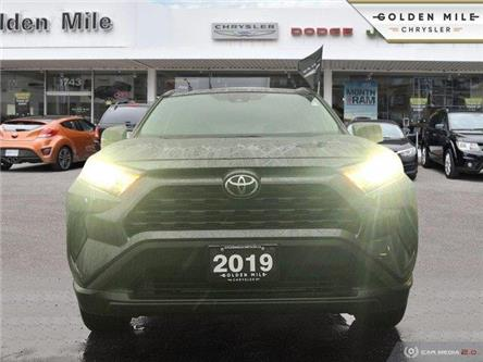 2019 Toyota RAV4 LE (Stk: P4936) in North York - Image 2 of 28