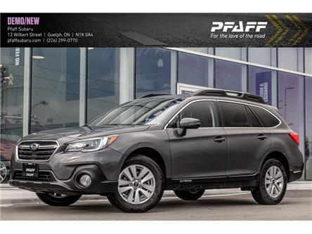 2019 Subaru Outback 2.5i Touring (Stk: S00493) in Guelph - Image 1 of 22