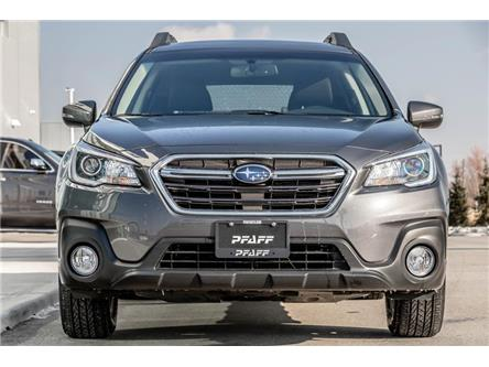 2019 Subaru Outback 2.5i Touring (Stk: S00493) in Guelph - Image 2 of 22