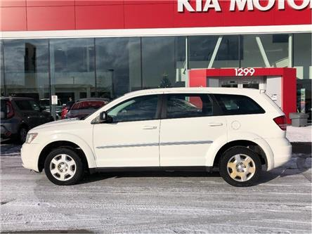 2010 Dodge Journey SE (Stk: P2334A) in Gatineau - Image 2 of 18