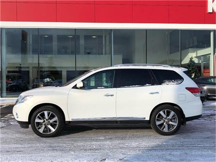 2013 Nissan Pathfinder  (Stk: 20466A) in Gatineau - Image 2 of 20