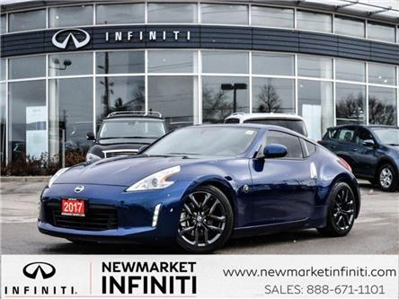2017 Nissan 370Z Base (Stk: 18Q5014A) in Newmarket - Image 1 of 20