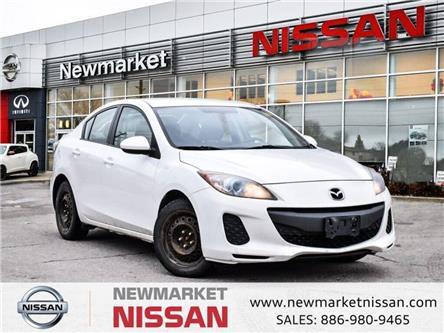 2013 Mazda Mazda3 Sport GS-SKY (Stk: 20R069A) in Newmarket - Image 1 of 19