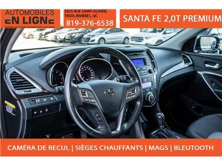 2016 Hyundai Santa Fe Sport 2.0T Premium (Stk: 379915) in Trois Rivieres - Image 2 of 32