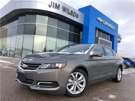 2019 Chevrolet Impala 1LT (Stk: 6391) in Orillia - Image 1 of 21