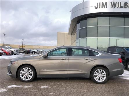 2019 Chevrolet Impala 1LT (Stk: 6391) in Orillia - Image 2 of 21