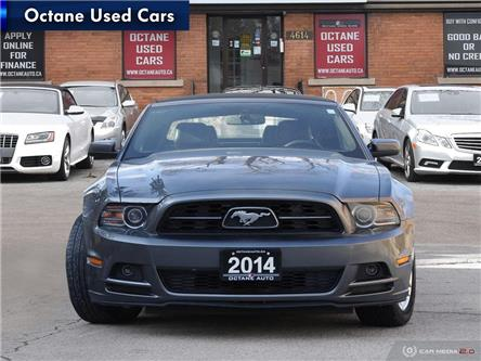 2014 Ford Mustang V6 Premium (Stk: ) in Scarborough - Image 2 of 26