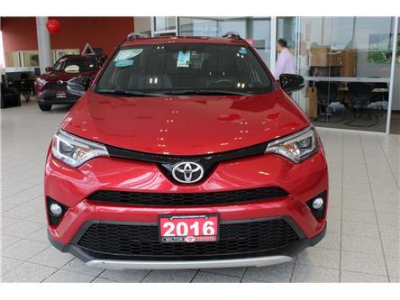 2016 Toyota RAV4 SE (Stk: 526026A) in Milton - Image 2 of 39