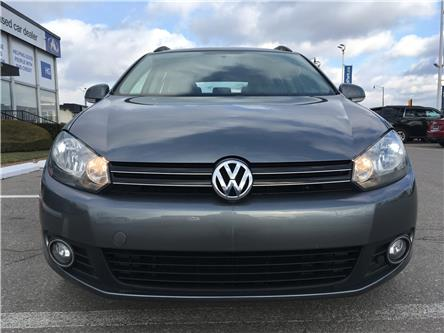 2014 Volkswagen Golf 2.0 TDI Wolfsburg Edition (Stk: 14-27434) in Brampton - Image 2 of 22