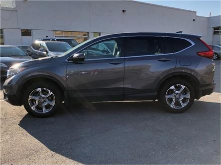 2018 Honda CR-V EX-L (Stk: P13345) in North York - Image 2 of 19