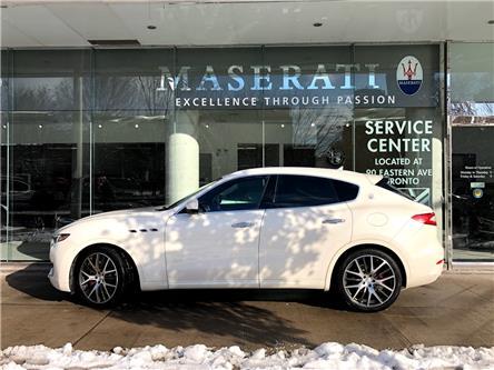 2017 Maserati Levante S (Stk: 7U) in Toronto - Image 2 of 32