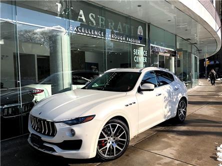 2017 Maserati Levante S (Stk: 7U) in Toronto - Image 1 of 32