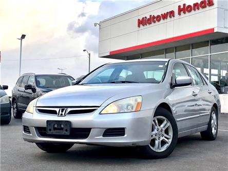 2007 Honda Accord SE (Stk: 2192686A) in North York - Image 1 of 21