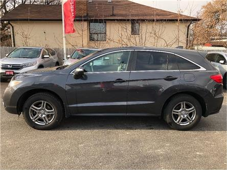 2013 Acura RDX Base (Stk: P13177A) in North York - Image 2 of 21