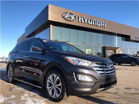 2015 Hyundai Santa Fe Sport  (Stk: 30051A) in Saskatoon - Image 1 of 20