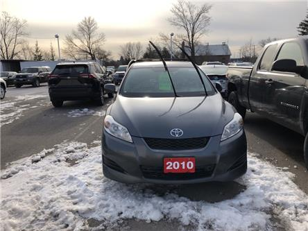 2010 Toyota Matrix XR (Stk: 190491A) in Whitchurch-Stouffville - Image 2 of 15