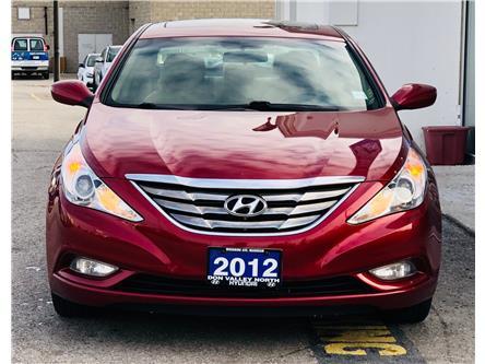 2012 Hyundai Sonata GLS (Stk: 8199H) in Markham - Image 2 of 23