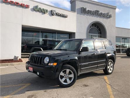 2015 Jeep Patriot Sport/North (Stk: 24562T) in Newmarket - Image 1 of 19