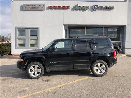 2015 Jeep Patriot Sport/North (Stk: 24562T) in Newmarket - Image 2 of 19