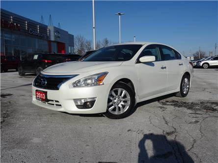 2013 Nissan Altima 2.5 S (Stk: KC774033A) in Cobourg - Image 2 of 24