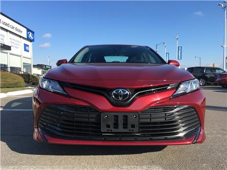 2019 Toyota Camry LE (Stk: 19-25248) in Brampton - Image 2 of 24