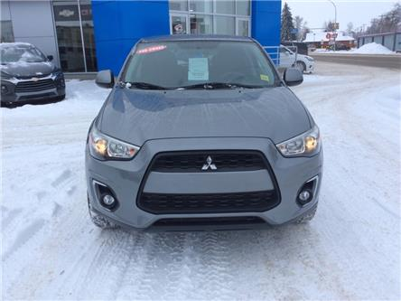 2013 Mitsubishi RVR SE (Stk: 198411) in Brooks - Image 2 of 21