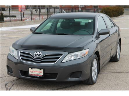 2011 Toyota Camry LE (Stk: 1911542) in Waterloo - Image 1 of 24
