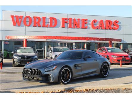 2018 Mercedes-Benz AMG GT R Base (Stk: 1246) in Toronto - Image 1 of 28