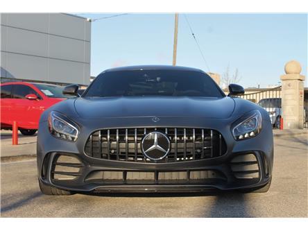 2018 Mercedes-Benz AMG GT R Base (Stk: 1246) in Toronto - Image 2 of 28
