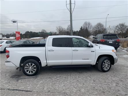 2017 Toyota Tundra Limited 5.7L V8 (Stk: 200283A) in Whitchurch-Stouffville - Image 2 of 12