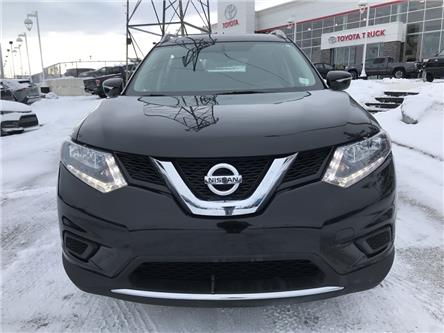 2014 Nissan Rogue S (Stk: 2987A) in Cochrane - Image 2 of 19