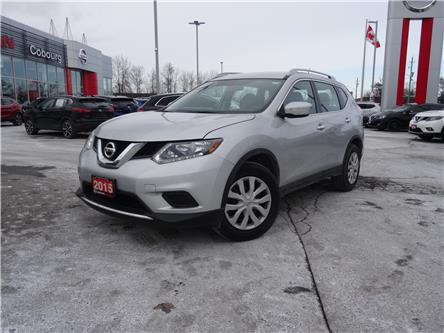 2015 Nissan Rogue S (Stk: FC877003) in Cobourg - Image 2 of 28