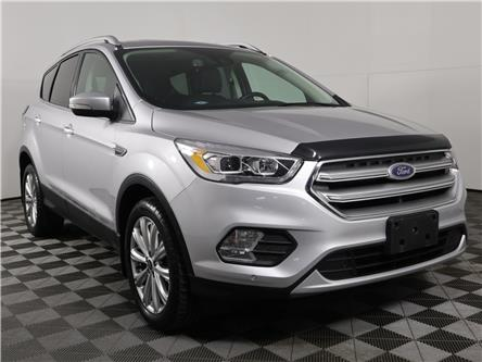 2017 Ford Escape Titanium (Stk: U11367) in London - Image 1 of 29