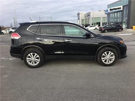 2016 Nissan Rogue  (Stk: BHM210) in Ottawa - Image 2 of 20