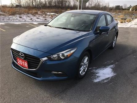 2018 Mazda Mazda3 GS (Stk: BHM208) in Ottawa - Image 1 of 19