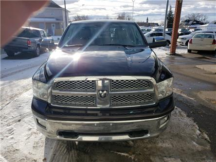 2011 Dodge Ram 1500 Laramie (Stk: 1798) in Fort Macleod - Image 2 of 21