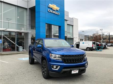 2020 Chevrolet Colorado LT (Stk: CL37360) in North Vancouver - Image 2 of 13